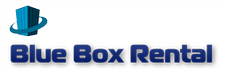 BlueBox Rental Hagerstown MD Local Dumpster Guys